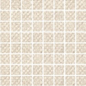 Mosaico Carpet Cream B03/P