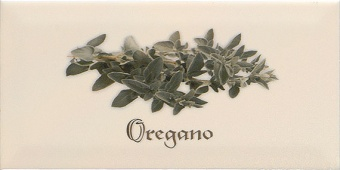 Decor Crema Oregano