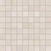 MOSAICO PLEASURE BEIGE 31,6*31,6 (Мозаика) 1к-5шт