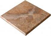 Ступень угловая Magnetique Gradone Ang. (1) Rusty Gold 33*33 (1кор/4шт)