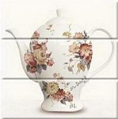 Composicion Tea 03 Cream