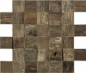 29,7x29,7x1 Wood Square Antique 4,95x4,95 G520