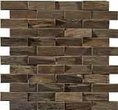 27x27x1,5  Wood Brick Antique 6,75x2,25 G515